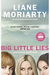 Big Little Lies (Pequeñas mentiras) (Spanish Edition) Kindle Edition