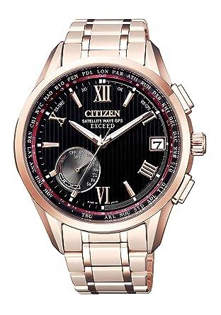 a151a7e4cf [シチズン]CITIZEN 腕時計 EXCEED エクシード Eco-Drive エコ・ドライブ GPS衛星電波