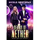 Gears of Aether: Shiro and the Orrery (6-Moons Side Jobs Book 1)