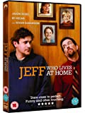 Jeff Who Lives At Home [DVD]