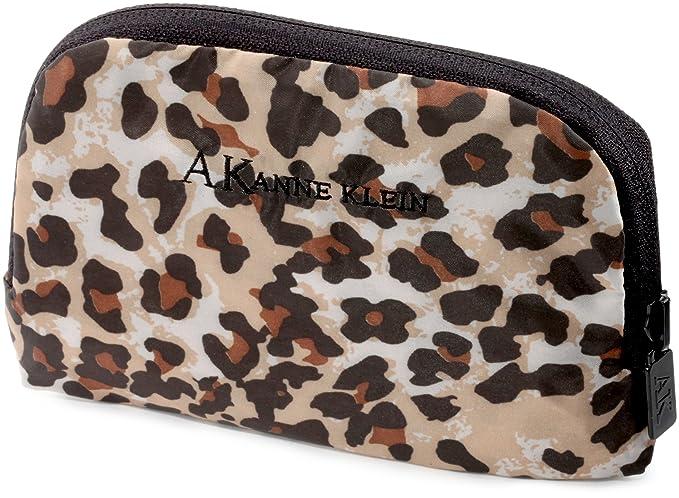 fd04fd9b2116 Anne Klein Women's 98/AKANIMBAG Earth Friendly Leopard Print Tote Bag:  Amazon.ca: Watches