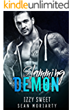 Slamming Demon (Pounding Hearts Book 2)