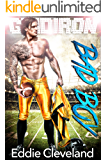 Gridiron Bad Boy: A Football Romance (Bad Boy Series Book 2)
