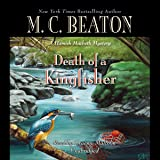 Death of a Kingfisher: A Hamish Macbeth Mystery