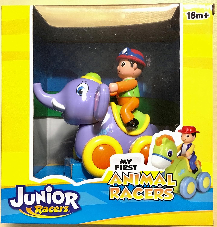 Elephant NKOK Animal Racer