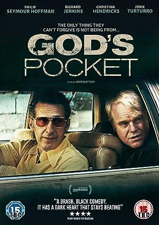 In Gods Pocket