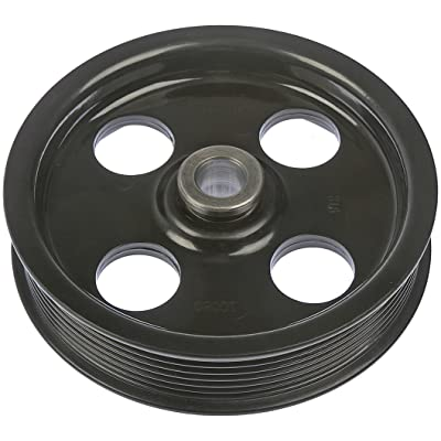 Dorman 300-314 Chrysler/Dodge Power Steering Pulley: Automotive
