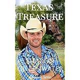 Texas Treasure: Contemporary Christian Small-town Western Romance (Buckley, Texas Series Book 2)