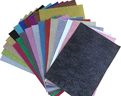 A4 Felt Sheets 4 Pack Soft Craft Sewing Fabric BUY 3 GET 1 FREE NAVY BLUE