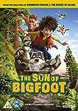 Son Of Bigfoot [DVD]