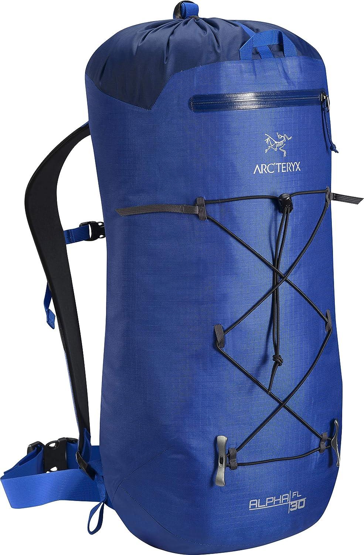 ARC'TERYX/アークテリクス Alpha FL 30 Backpack/アルファ FL 30 バックパック  メンズ/レディース 【日本正規品】 (SomersetBlue) B01ICAI7NG