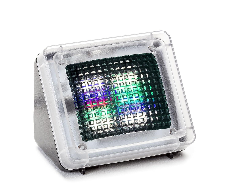 Simulateur de lumiè re de TV extra forte Simulateur de lumiè re de TV LCD/HD de 40 pouces dissuasive pour les voleurs Pré vention anti intrusion par Dropcessories Wasserstein