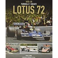 Lotus 72: 1970-75