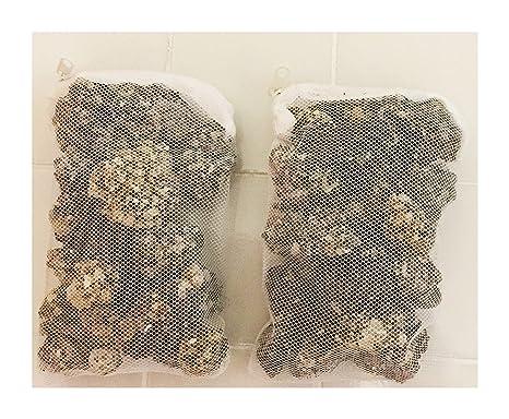 Prorezult Filtros de Acuario Media, supresa, Rocas biológicas Naturales Se suministra en 2 Bolsas