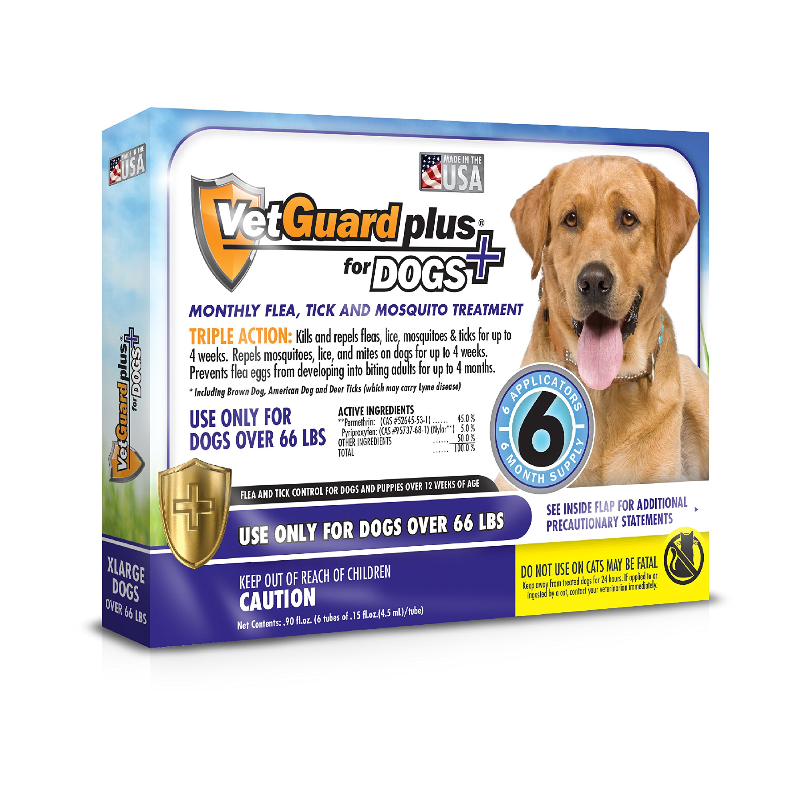The Best Flea And Tick Medicine For Dogs