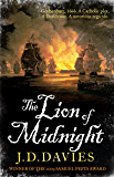 The Lion of Midnight (Matthew Quintons Journals Book 4) (English Edition)