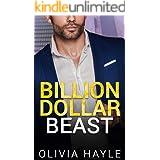 Billion Dollar Beast (Seattle Billionaires Book 2)