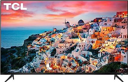 "TCL 65"" Class 5-Series 4K UHD Dolby Vision HDR Roku Smart TV"
