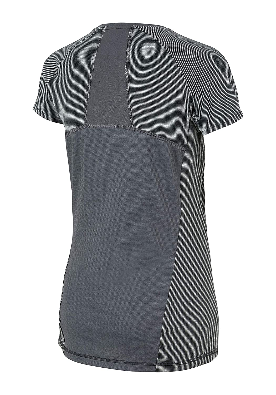 Fahrrad//Outdoor//Fitness//Sport Ziener Damen NARILU lady shirt atmungsaktiv|schnelltrocknend|kurzarm Funktions-Shirt