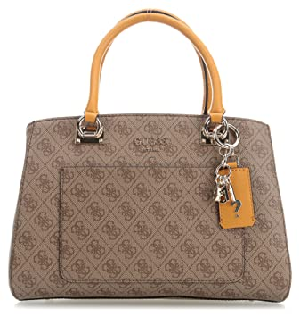 97a7a05630 Guess Kathryn Sac à Main Brun: Amazon.fr: Bagages