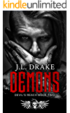 Demons (Devil's Reach Book 2)