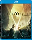 X-files, The Complete Season 4 Blu-ray