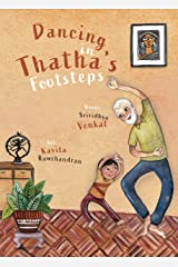 Dancing in Thatha's Footsteps Kindle Edition