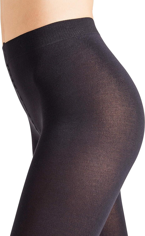 Mu Details about  /FALKE Womens Cotton Touch Tights Cotton Rich Choose SZ//color
