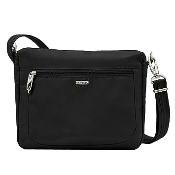 31e671b64294 Amazon.com  Travelon Anti-Theft Classic Small E w Crossbody Bag