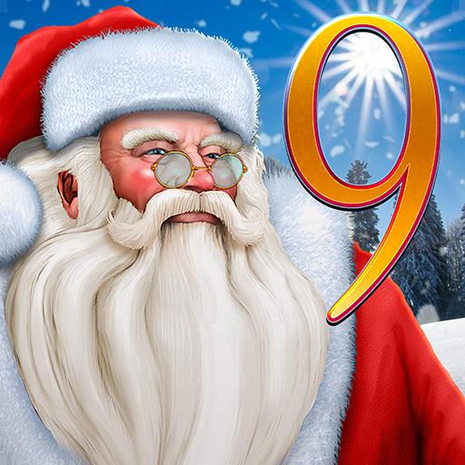 (Christmas Wonderland 9)