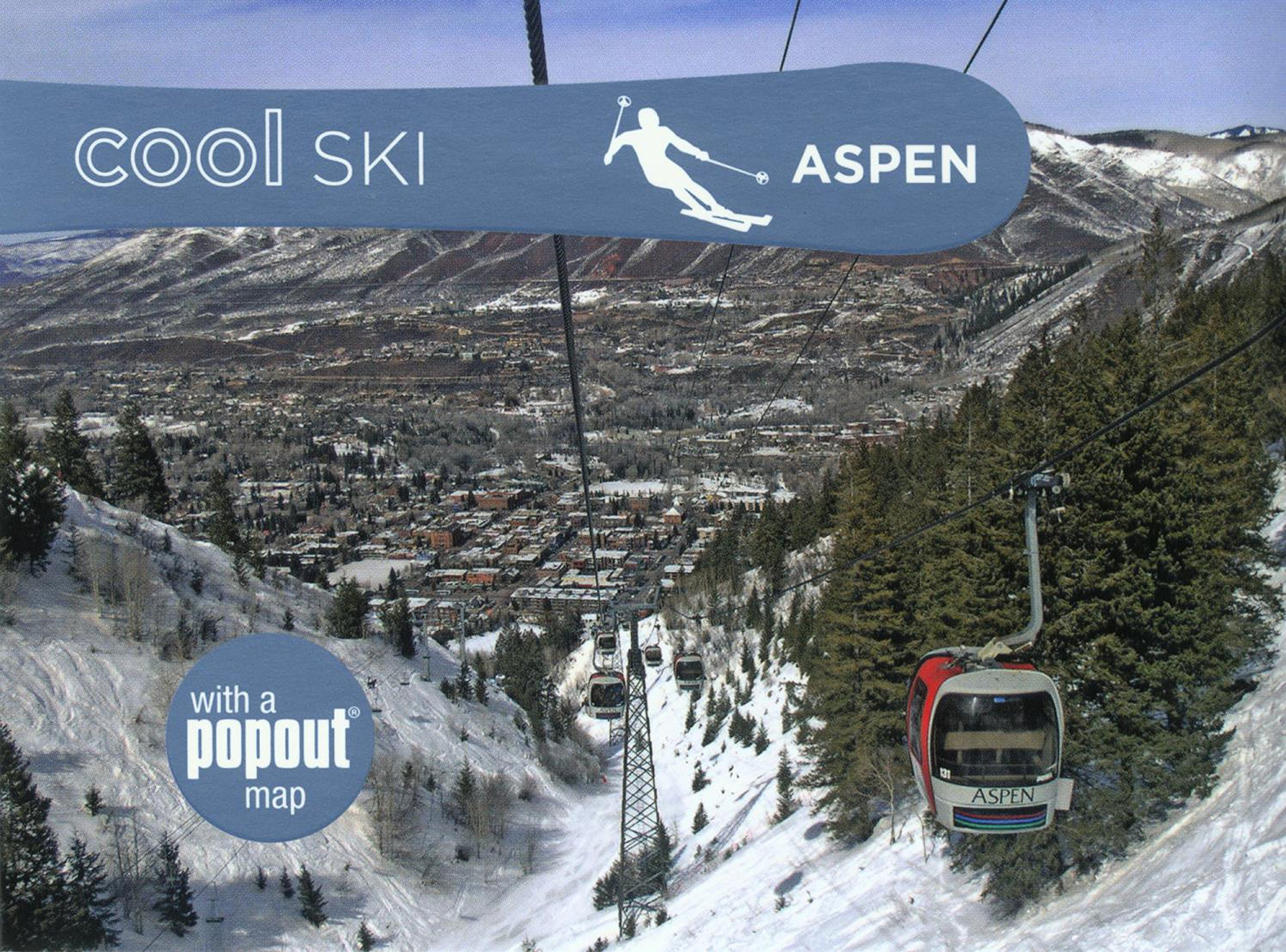 Download Cool Ski Aspen ebook