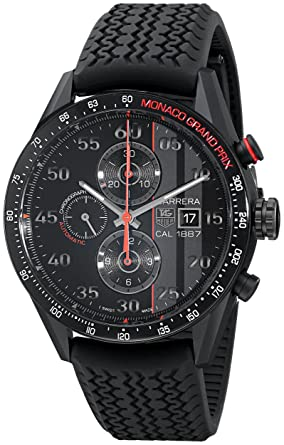 Montre - TAG Heuer - CAR2A83.FT6033