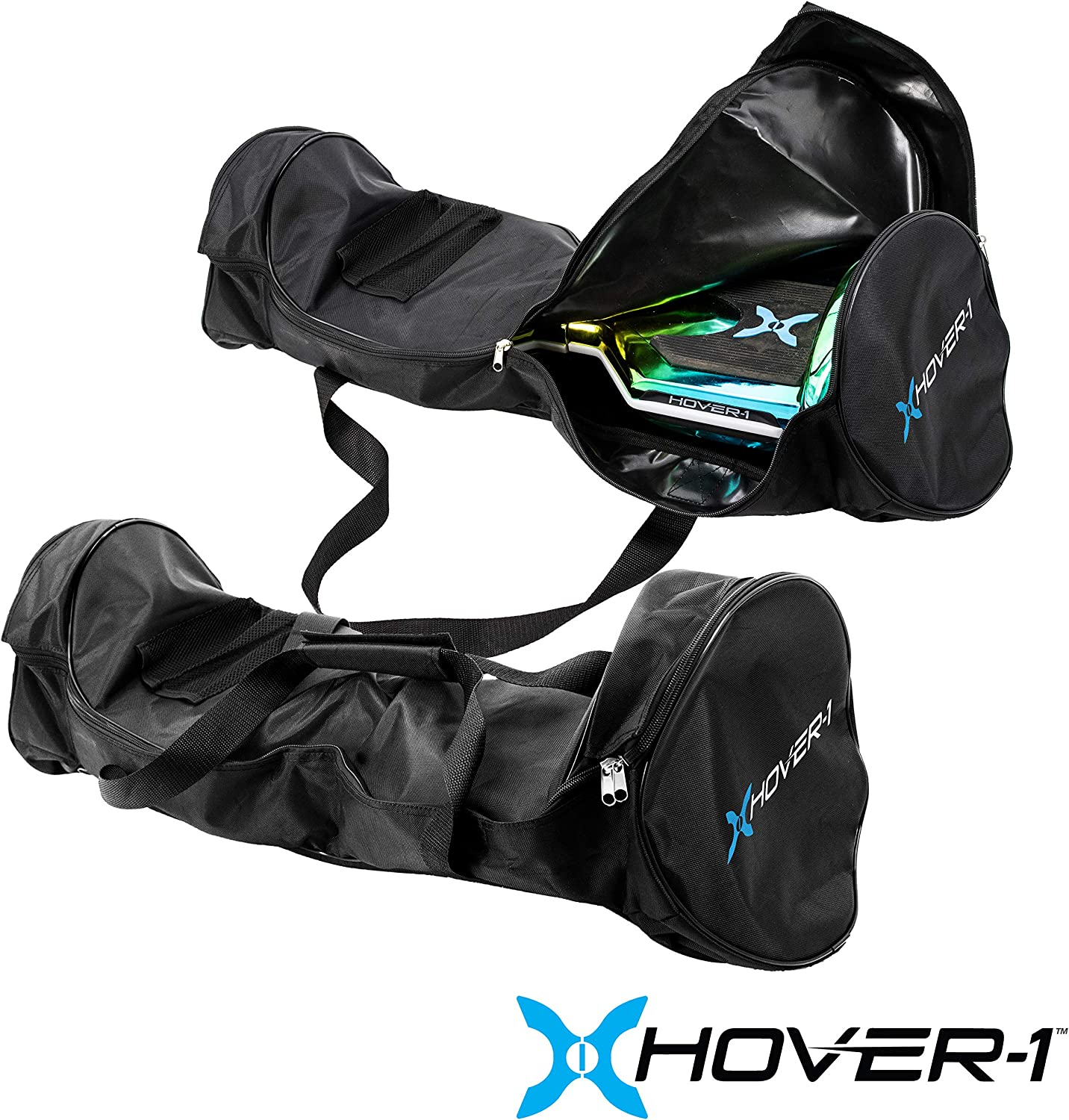 Black Hover-1 Hoverboard Carrying Bag 6.5-8 inch Wheels