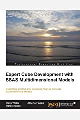 Expert Cube Development with SSAS Multidimensional Models Kindle Edition