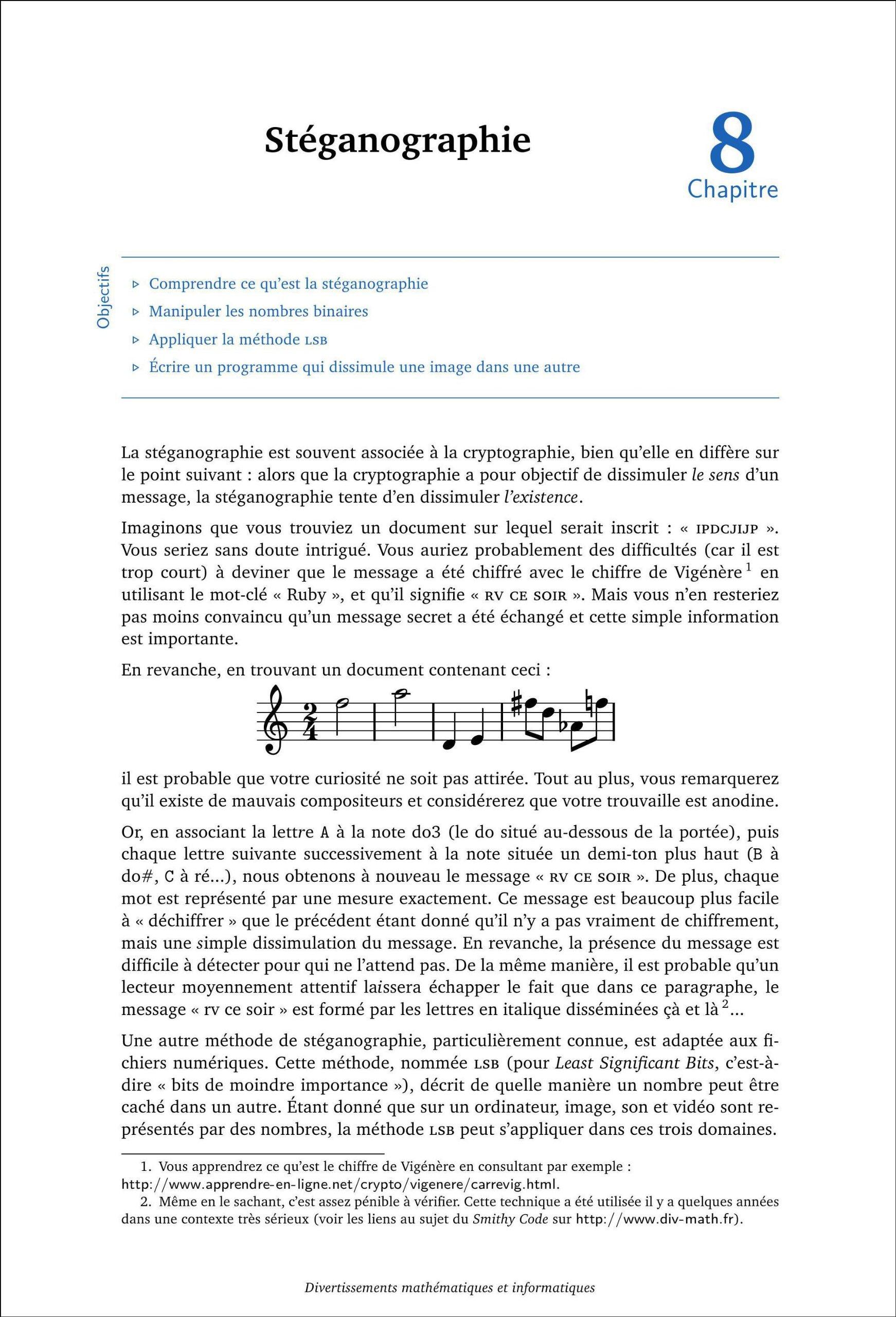 Divertissements mathématiques et informatiques: Laurent Signac: 9782351410714: Amazon.com: Books