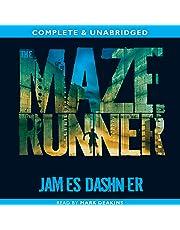 The Maze Runner: The Maze Runner, Book 1