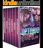 Optorio Civil War Complete Series Box Set (Books 1 - 6) (Optorio Chronicles Book 2)