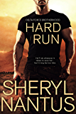 Hard Run (Delta Force Brotherhood Book 2)