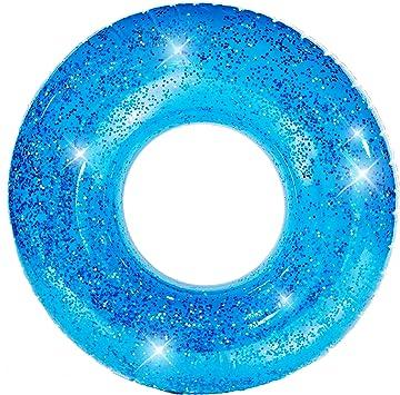 Amazon.com: Pool Candy Jumbo hinchable de 48.0 in, para ...