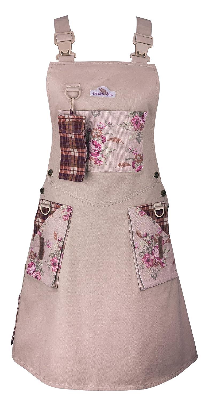 GardenGirl GD02XS X-Small Classic Garden Dress - XS