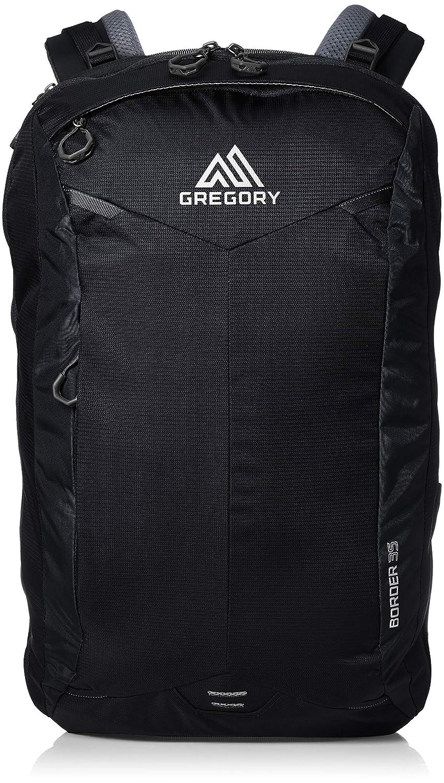 グレゴリー - ボーダー35