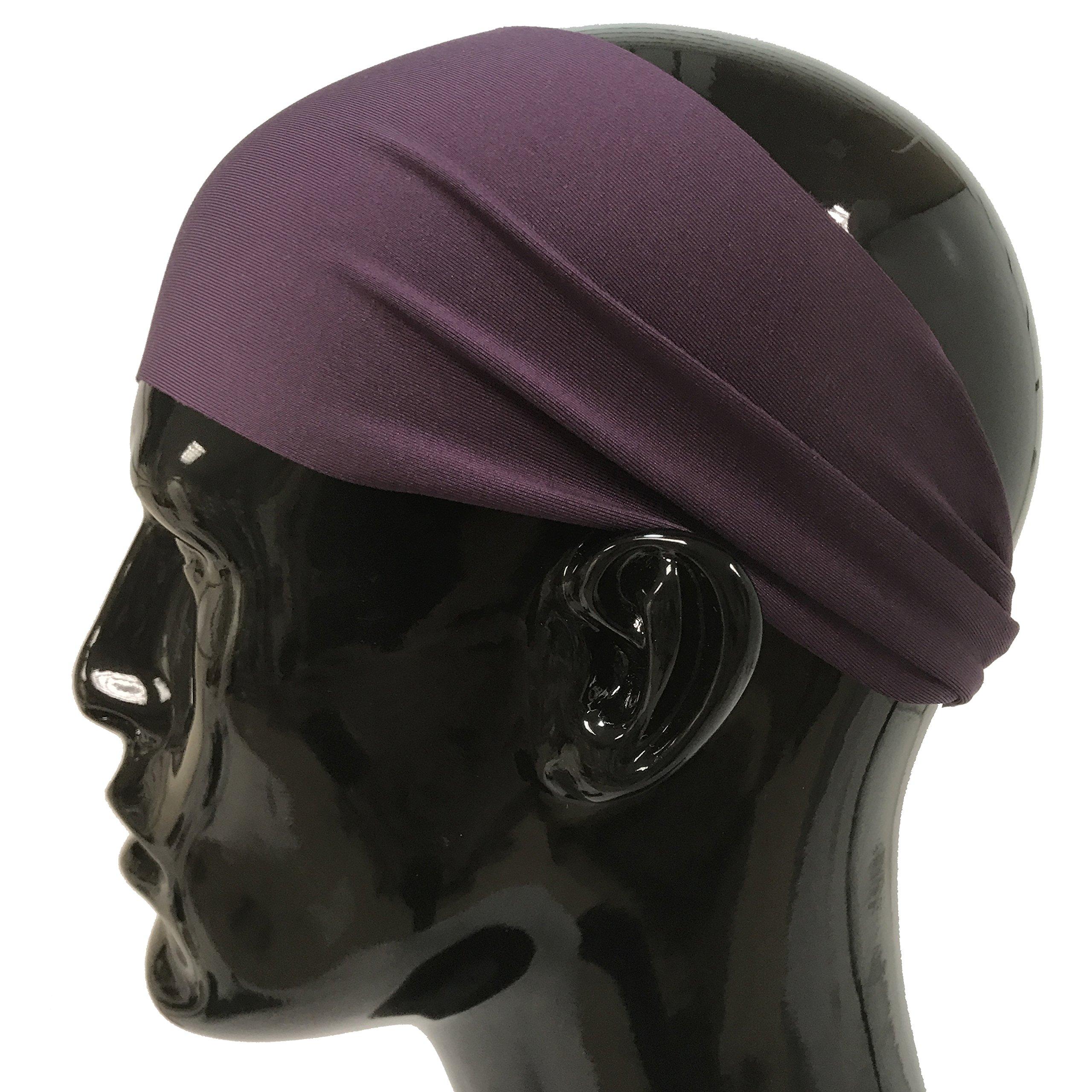 Temple Tape Headbands for Men