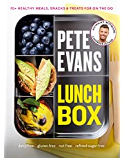 Lunch Box: 70+ Healthy Meals, Snacks and Treats For on the Go: 60+ Healthy Meals, Snacks and Treats For on the Go