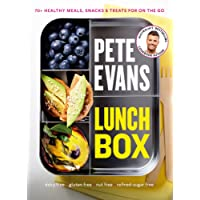 Lunch Box: 70+ Healthy Meals, Snacks and Treats For on the Go