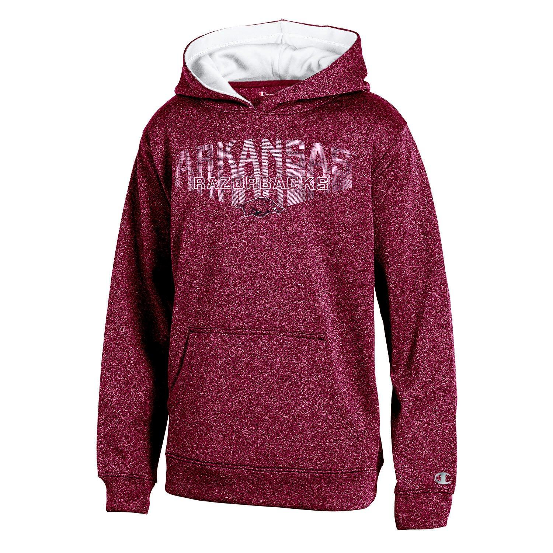Womens Champion NCAA Long Sleeve Fall Fashion Sweatshirt Champion CHAFK