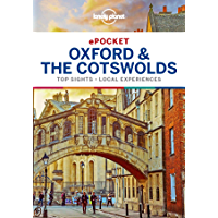 Lonely Planet Pocket Oxford & the Cotswolds (Travel Guide) (English Edition)