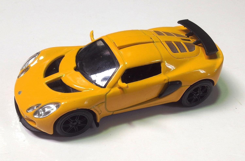 Lotus Exige model cars 1//43 Deagostini