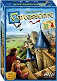 Carcassonne New Edition Board Game