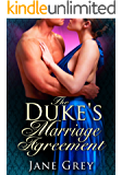 The Duke's Marriage Arrangement