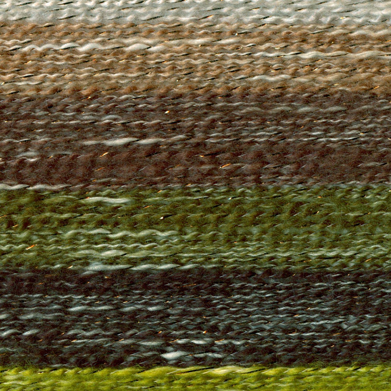 Lion Brand Yarn 828/ Pietra di Luna /301/a Scialle in Una Palla Filato